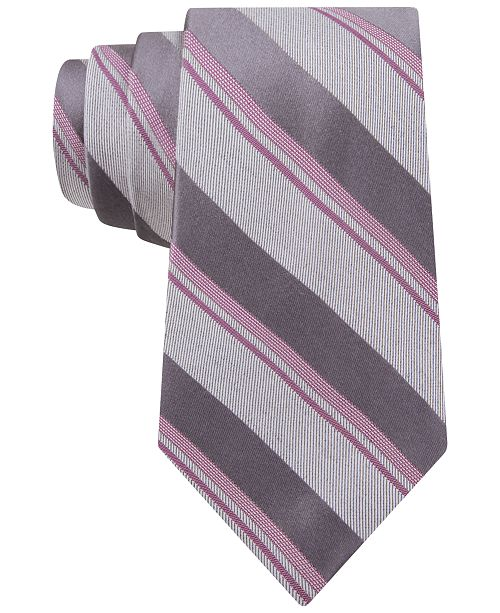 Michael Kors Remembrance Stripe Tie