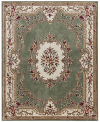 Dynasty Aubusson 7'6