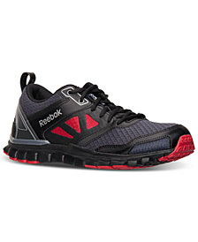 Reebok Men's RealFlex Speed 3.0 Running Sneakers from Finish Line