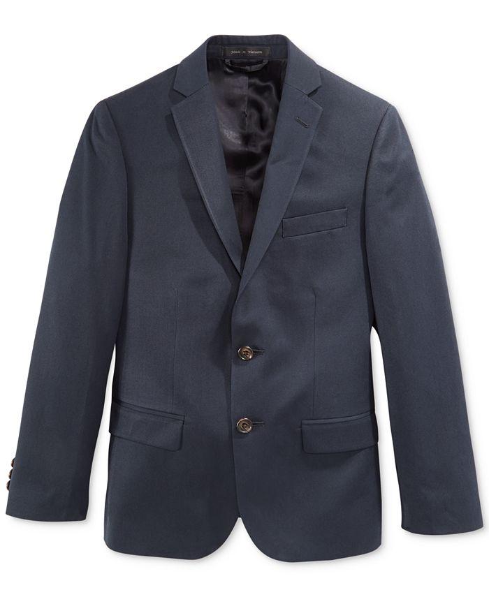 Lauren Ralph Lauren - Boys' Solid Jacket