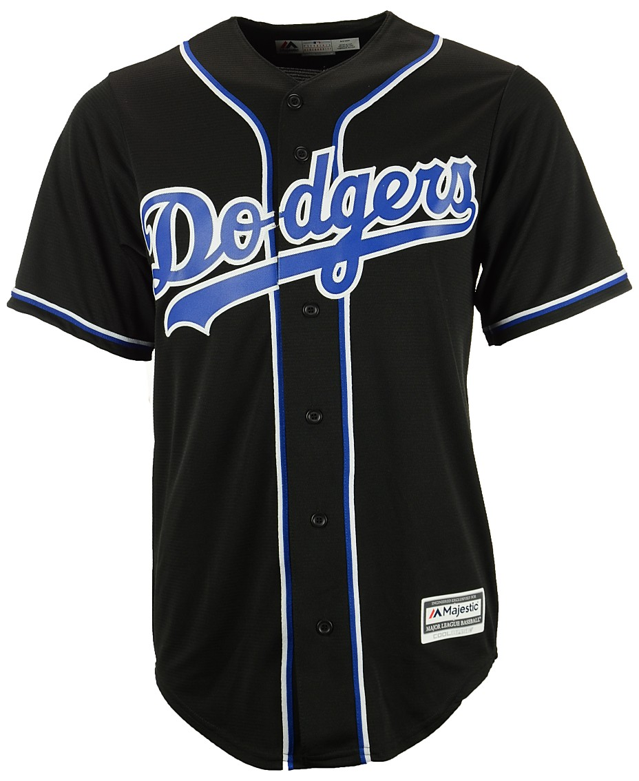 newest 1fb14 5c292 Dodgers Jersey - Macy's