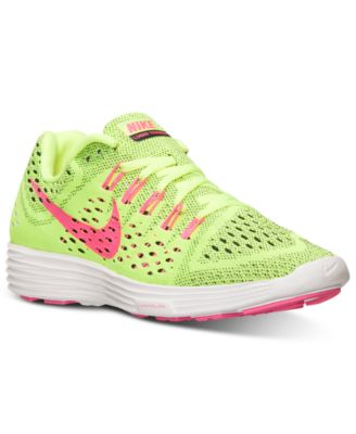 Nike Women's LunarTempo Running Sneakers from Finish Line - Finish Line  Athletic Sneakers - Shoes - Macy's