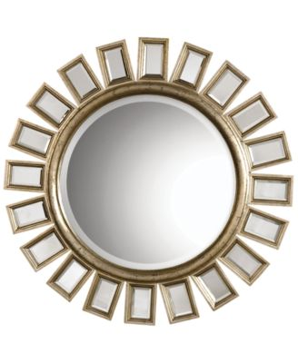 Superior Image 1 Of Uttermost Cyrus Mirror Awesome Design