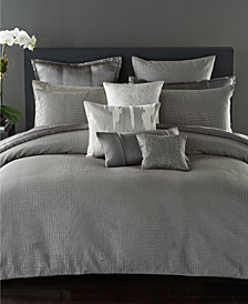 Donna Karan Surface Silk King Quilt