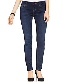 Juniors' Super-Soft Walker Skinny Jeans