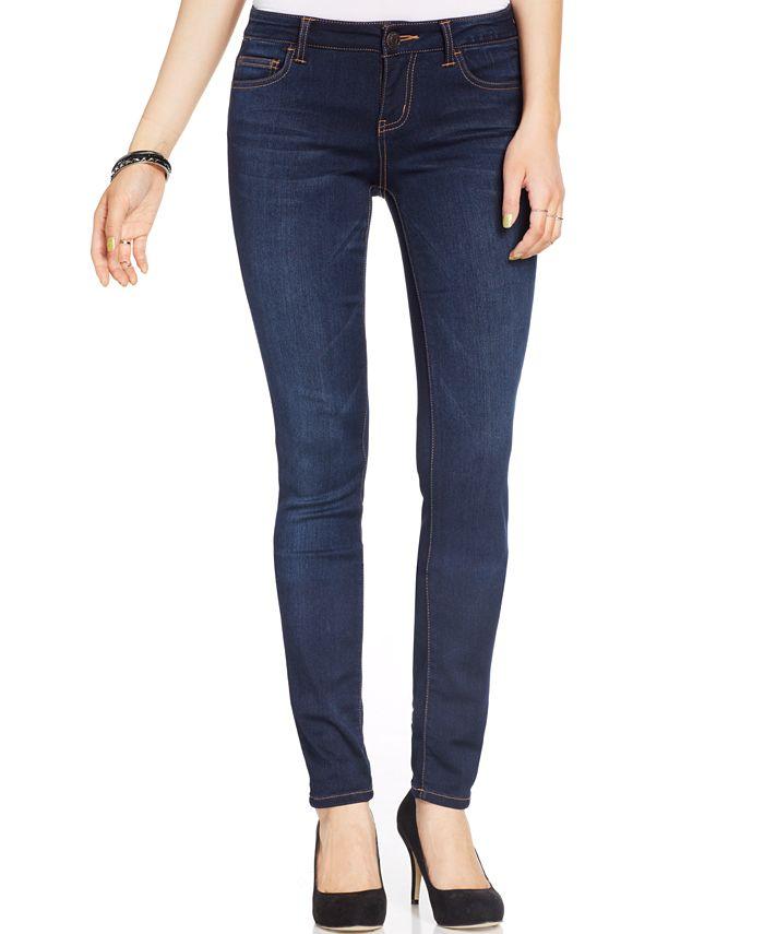 Celebrity Pink - Juniors' Super-Soft Skinny Jeans