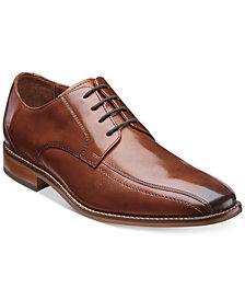 Florsheim Castellano Bike Toe Oxfords