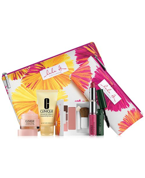 3f79efc0df5 ... Clinique Choose a FREE 7-Pc. Gift with $27 Clinique purchase ...