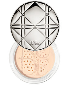 Dior Diorskin Nude Air Healthy Glow Invisible Loose Powder