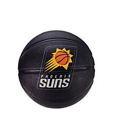 Spalding Phoenix Suns Size 3 Primary Logo Basketball