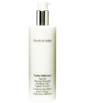 Visible Difference Moisture Form Bodycare
