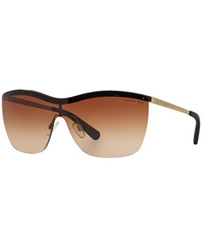 Michael Kors Sunglasses, MK5005 PAPHOS