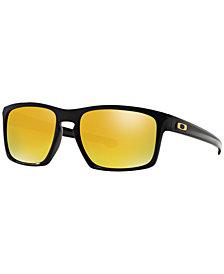 Oakley Sunglasses, OO9262 SLIVER