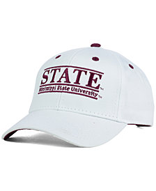 Game Mississippi State Bulldogs Classic 3 Bar Cap