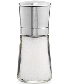"Martha Stewart Collection Bavaria Salt Mill, 5.5"", Created for Macy's"