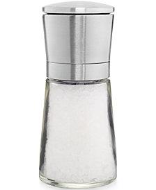"Martha Stewart Collection Bavaria Salt Mill, 5.5"", Created for Macy's"