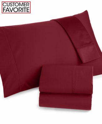 charter club damask king 4pc sheet set 500 thread count 100 - Pima Cotton Sheets