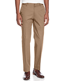 I.N.C. Men's Stretch Slim-Fit Pants, Created for Macy's