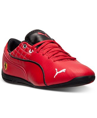 Puma Men's Drift Cat 6 SF Flash Casual Sneakers from Finish Line