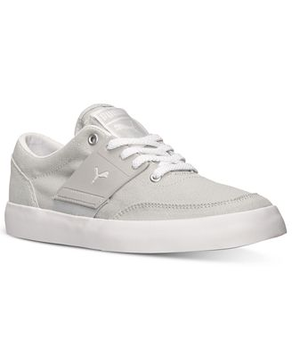 Puma Men's El Ace 4 TXT Casual Sneakers from Finish Line