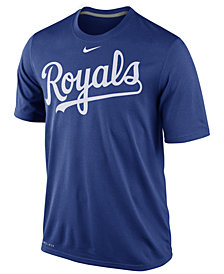 Nike Men's Kansas City Royals Legend T-Shirt