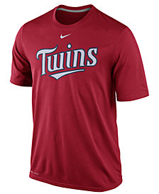 Nike Men's Minnesota Twins Legend T-Shirt