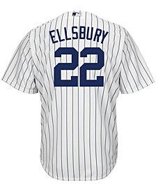 Majestic Jacoby Ellsbury New York Yankees Replica Jersey