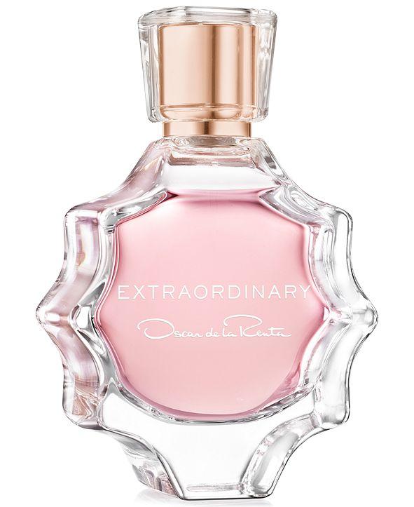 Oscar de la Renta Extraordinary Eau de Parfum, 3 oz