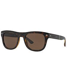 Dolce & Gabbana Sunglasses, DG6089