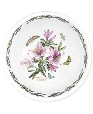 """Botanic Garden Serveware, 11"""" Salad Bowl"""
