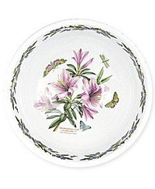 "Portmeirion Botanic Garden Serveware, 11"" Salad Bowl"