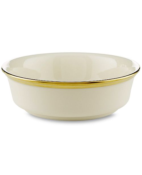 Lenox Eternal Fruit Bowl