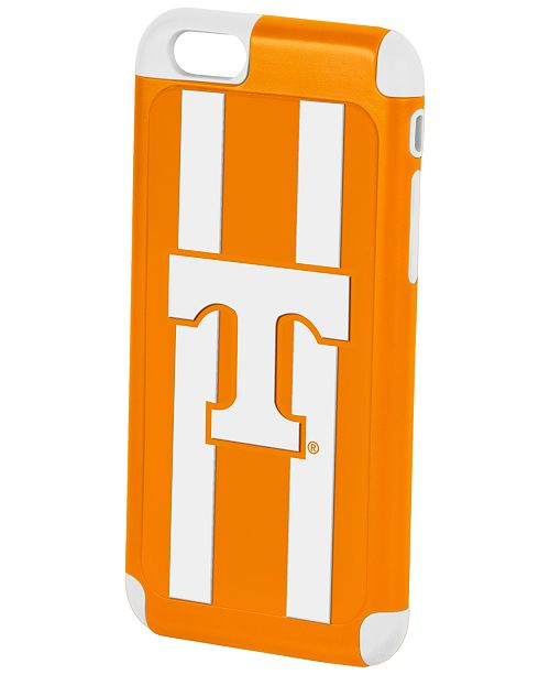Forever Collectibles Tennessee Volunteers iPhone 6 Case