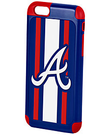 Forever Collectibles Atlanta Braves iPhone 6 Case