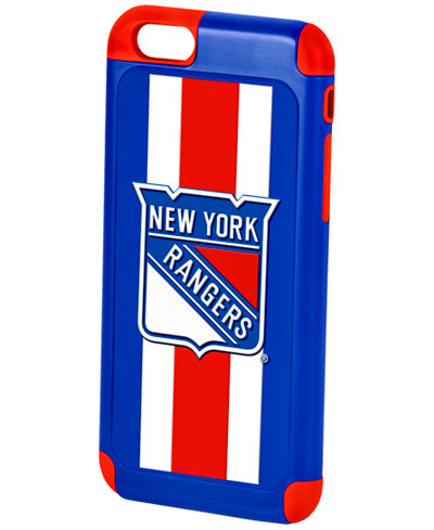 Forever collectibles new york rangers iphone 6 case for Case vendita new york