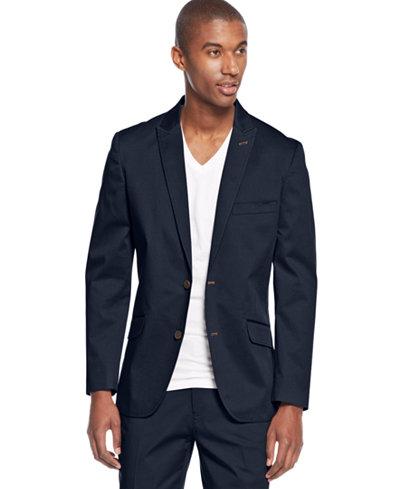 INC International Concepts Men's Collins Slim-Fit Suit Jacket