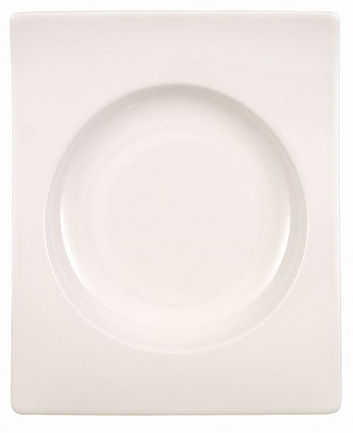 Villeroy & Boch Dinnerware, New Wave Tea Saucer