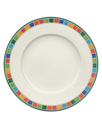 Dinnerware, Twist Alea Salad Plate