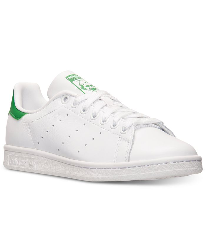 adidas - Women's Stan Smith Casual Sneakers from Finish Line