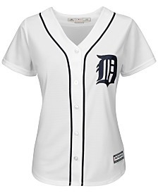 Majestic Women's Detroit Tigers Cool Base Jersey