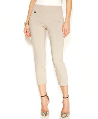 Capri Pants For Petites IGd1ALaP