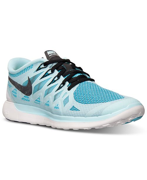 7066290653037 Nike Women s Free 5.0 2014 Running Sneakers from Finish Line ...