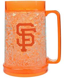 Memory Company San Francisco Giants 16 oz. Freezer Mug