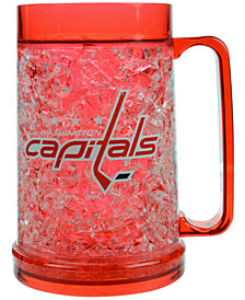 Memory Company Washington Capitals 16 oz. Freezer Mug