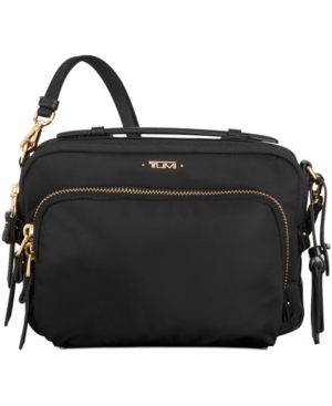 Tumi Voyageur Luanda Travel Flight Bag