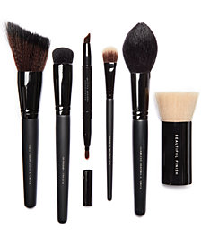 bareMinerals Brush Collection