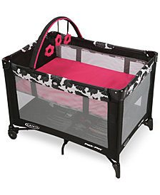 Graco Pack 'n Play® On-The-Go™ Travel Playard