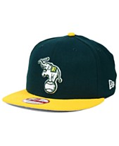 new product c96de 02d3d ... buy new era oakland athletics 9fifty snapback cap 5f645 00322