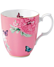 Miranda Kerr for Friendship Vintage Mug (Pink)