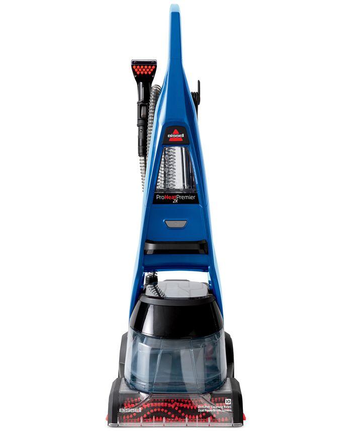 Bissell - Bissel 47A23 ProHeat 2X® Premier Vacuum